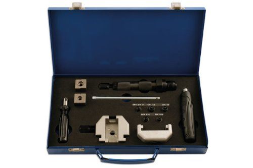 Ridgid 41350 2-Inch Hammer-Type Flaring Tool