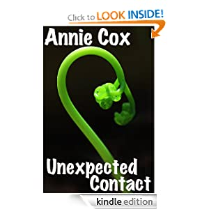 Unexpected Contact – short fiction