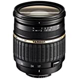 Tamron SP AF 17-50mm F/2.8 XR Di-II LD SP Aspherical (IF) Zoom Lens with Bu ....