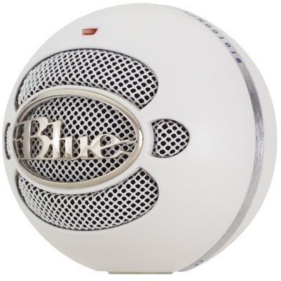 Snowball Usb Microphone