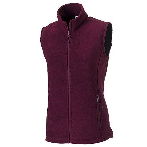 russell-ladies-outdoor-fleece-jackets-gilet