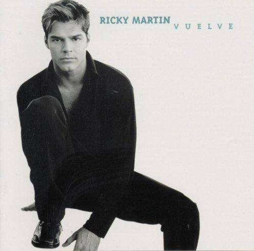 Ricky Martin - Ricky Martin - 1998 - Vuelve - Zortam Music