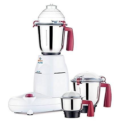 Bajaj-Platini-PX77M-750W-Mixer-Grinder-(3-Jars)