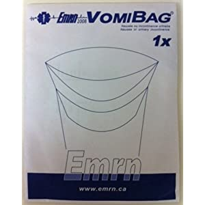 Amazon.com: Vomibag, Emesis, Sickness, Urine, Vomit Bag