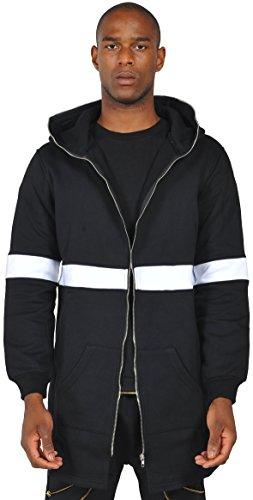pizoff-hombre-hip-hop-jacket-chaqueta-parka-con-capucha-negro