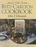 img - for The Ritz-Carlton cookbook by John J Vyhnanek (1986-01-01) book / textbook / text book