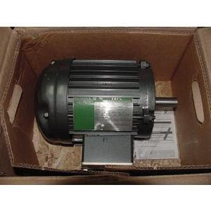 Lincoln Af4S1T68/Lm01219 1 Hp Electric Motor 380 Volt 1735 Rpm 11051