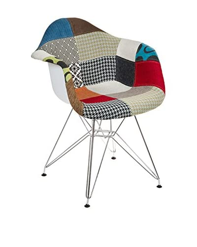 Living in a country house Silla Patchwork