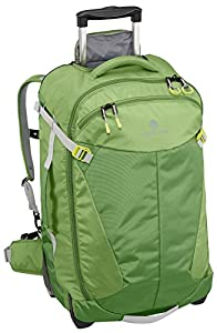 eagle creek Actify Wheeled Backpack 26 Sage by Eagle Creek