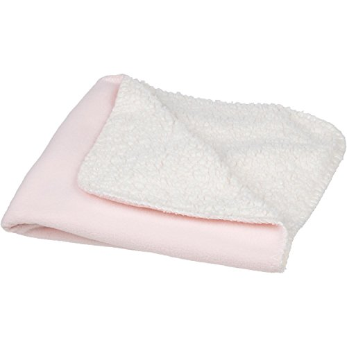 petco-square-fleece-cat-throw-in-pink-and-cream-24-l-x-24-w