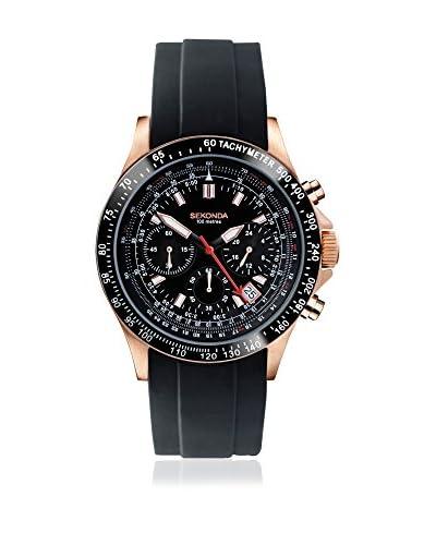 Sekonda Reloj de cuarzo Man 3101.27 42 mm