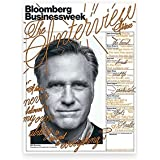 Bloomberg Businessweek - Magazine--50 Issues (1 Year) Print Subscription
