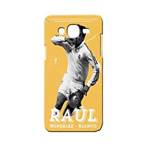 G-STAR Designer 3D Printed Back case cover for Samsung Galaxy A3 - G3504