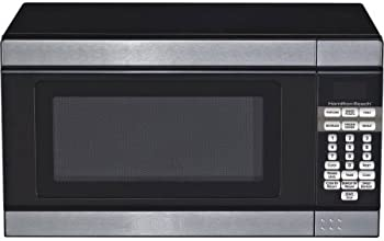 Hamilton Beach 0.7 cu ft Microwave Oven