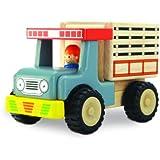 Wonderworld Mini Toy Truck