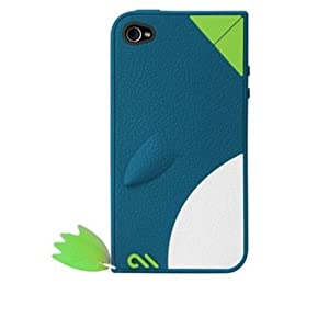 iPhone 4 / 4S Waddler Case