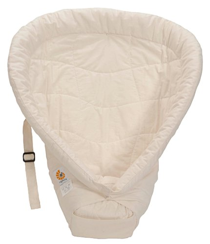ERGObaby ERGO Baby original インファントインサート natural [regular Agency 2 year guarantee: CKEGR01002