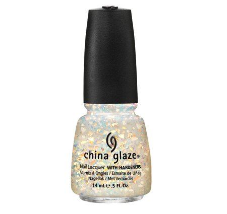 China Glaze Hunger Games Collection Luxe & Lush Nail Polish, 0.5 oz