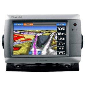Garmin GPSMAP 740 GPS Chartplotter