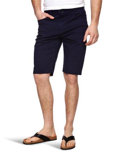 Vans Covina Men's Shorts Grape Bedford W34 IN