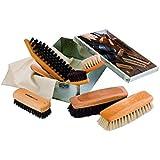 Redecker Coffret pour l'entretien des chaussures