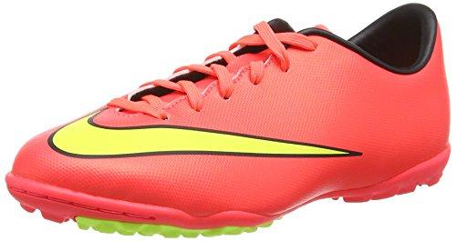 Nike Mercurial Victory V TF Unisex-Kinder Fußballschuhe