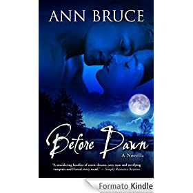 Before Dawn (The Hunters, Book 1)