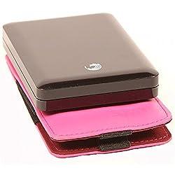 SVVM Hard Disk Pouch M22 - Pink