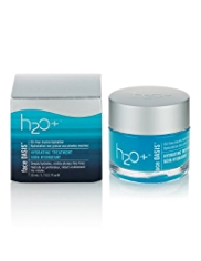 H2O Plus Face Oasis Hydration Treatment 50ml