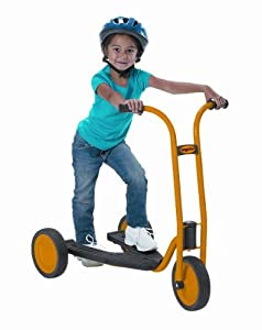 3-Wheel V-Scooter by Angeles