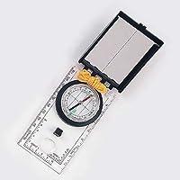 Fury Professional Orienteering Compass 15634