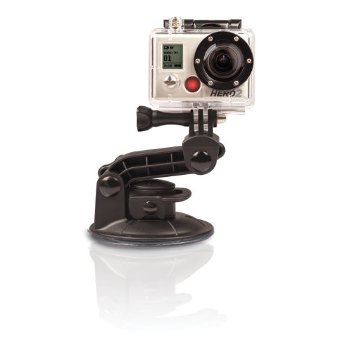 GoPro Motorsports Hero2 Action Camera
