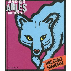 Arles rencontres 2017 author book award