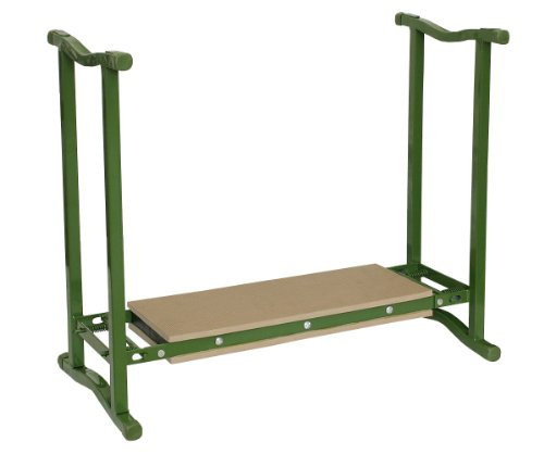 Midwest Gloves and Gear 53, Kneeler Bench
