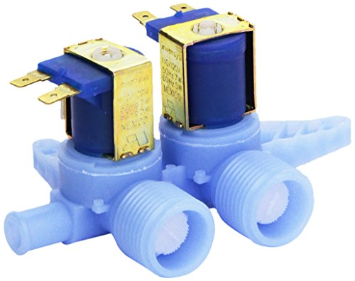 General Electric WH13X10024 Water Inlet Valve Washing Machine primary