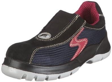 Sir Safety Metal Top Ventura S1P SRC 24052439, Chaussures de sécurité mixte adulte - Bleu-TR-I4-8, 37 EU