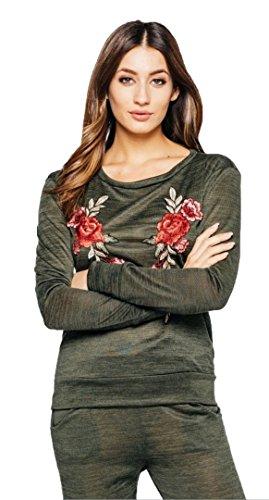 forever-womens-cherri-rose-detail-knitted-loungewear