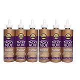 Aleene's 36116 Original Tacky Glue 3 Pack, 8 Oz (Original Version Pack of 6) (Color: Original Version pack of 6)