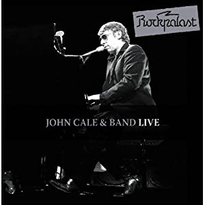John Cale Live at Rockpalast