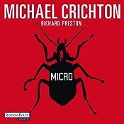 Micro | [Michael Crichton, Richard Preston]