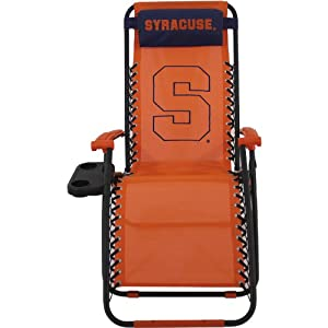 Zero Gravity Chair NCAA Team: Syracuse by College Covers