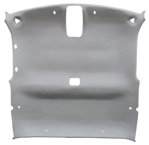 Acme AFH39A-Uncovered ABS Plastic Headliner Uncovered (1995 Dodge Ram 1500 Headliner compare prices)