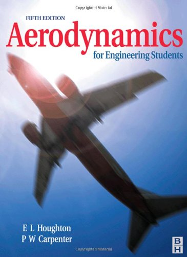 Aerodynamics for Engineering Students, Fifth Edition