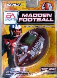 John Madden Football Electronic Handheld Game (Radica 1999) by Radica online bestellen