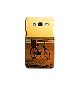 MakeMyCase Cycle for case For Samsung ON 5