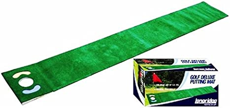 Longridge Deluxe Putting Mat
