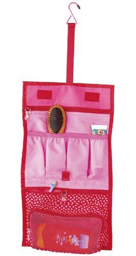 Imagen principal de Sigikid 23316 - Neceser con diseño de princesa, color rosa
