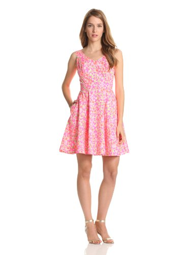 6ec1cfa88dc Lilly Pulitzer Women s Freja Dress