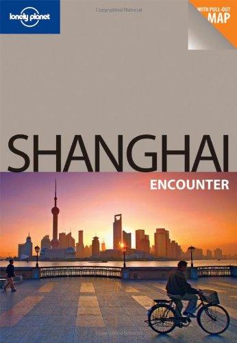 Lonely Planet Shanghai Encounter