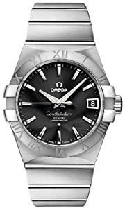 Omega Constellation Mens Watch 123.10.38.21.01.001